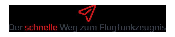 Der schnelle Weg zum Flugfunkzeugnis Logo