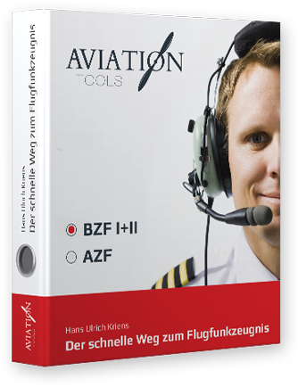 BZF - Der schnelle Weg zum Flugfunkzeugnis