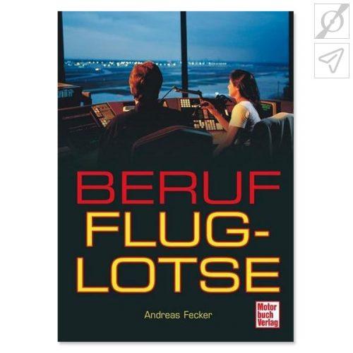 Andreas Fecker - Beruf Fluglotse