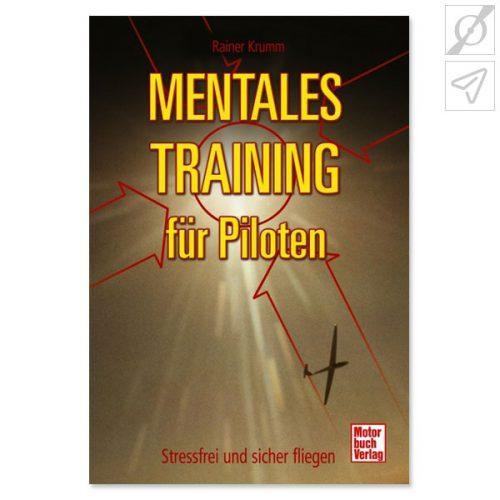 Rainer Krumm - Mentales Training für Piloten