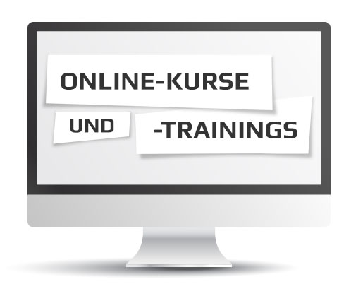 AZF / BZF Online-Kurse und -Trainings